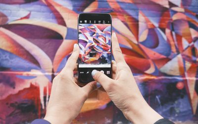 5 Mistakes that (digital) artists should avoid in their self-promotion