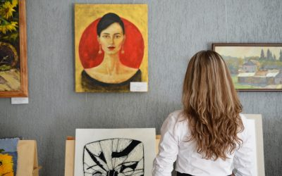 7 Best practices for selling your art on Art Fairs (as a beginner)